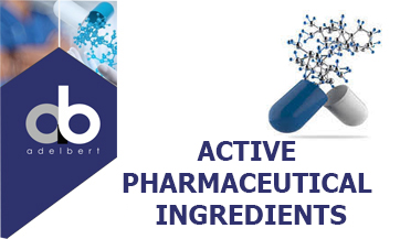 Active Pharma Ingredients manufacturers, supplier and